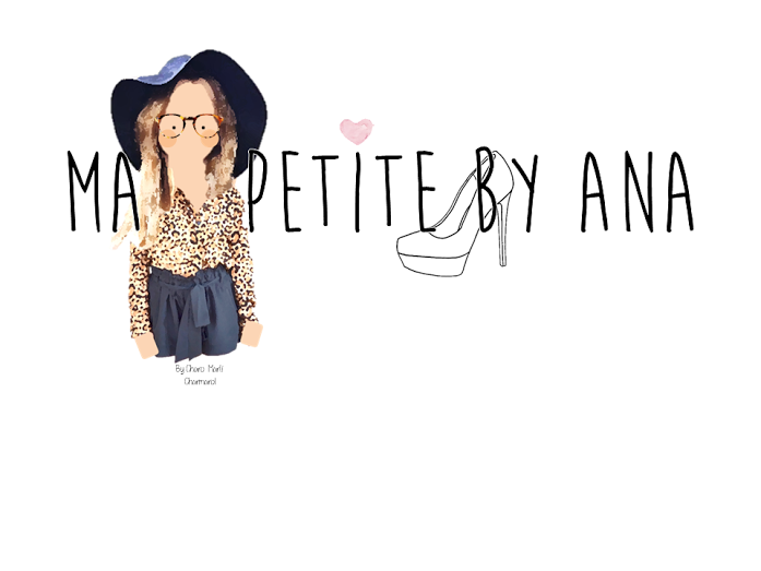 Ma Petite by Ana