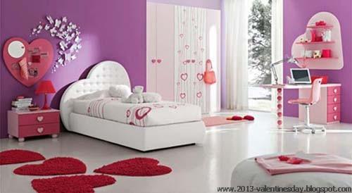 valentine's+day+bed+decoration+(2)