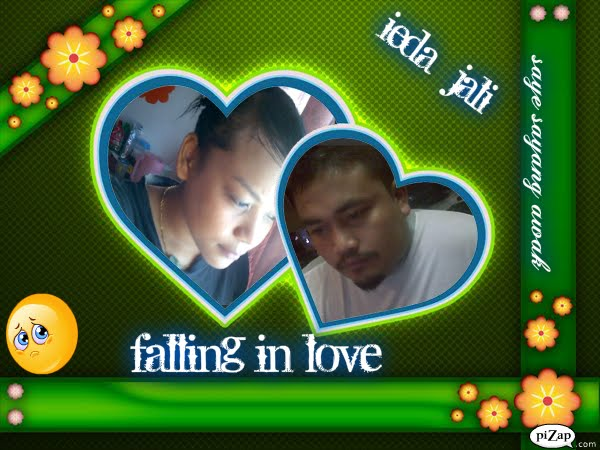 ^_^ falling in love with u J4Li ^_^