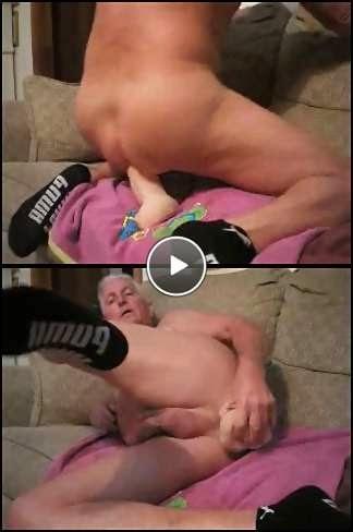 gay dildo toy video