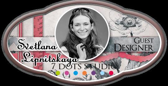 guest designer 7Dotsstudio