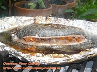 Fish and Seafoods Recipes