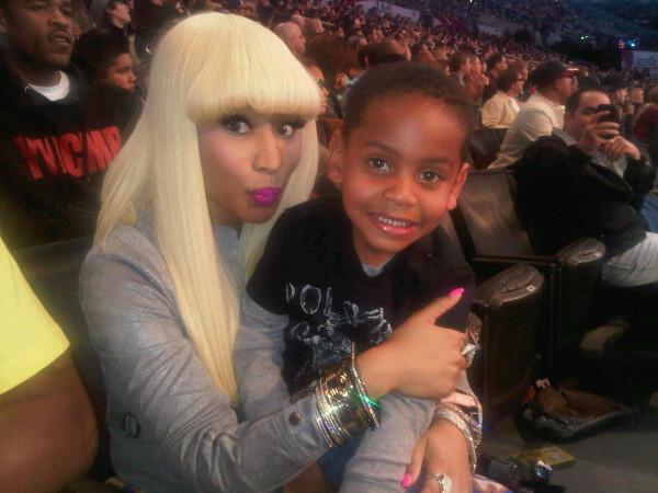 The Truth About Celebrities: Rapper: Nicki Minaj