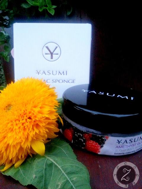 sponge yasumi