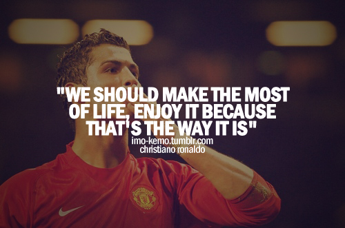 inspirational soccer quotes for boys quotesgram