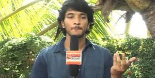 Gautham Karthik Special Interview for Kadal