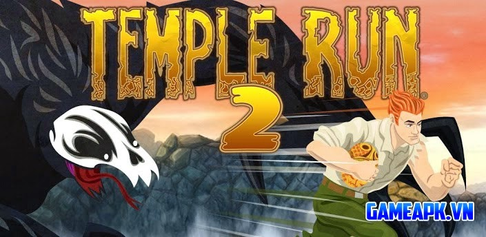 Tải game Temple Run 2 v1.9.1 APK cho Android
