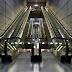 Φρίκη: Στραγγαλίστηκε από το φουλάρι της που πιάστηκε στις κυλιόμενες σκάλες μετρό