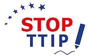 """Zur Petition der selbstorganisierten Europäischen Bürgerinitiative """"Stop TTIP!"""" ..."""