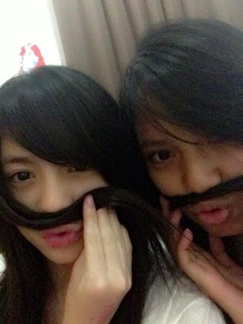 Vanka JKT48 Foto Terbaru