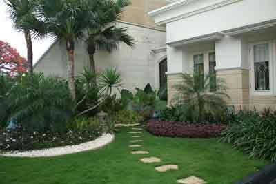 Garden Design & Styles