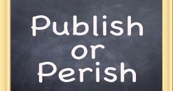 publishing articles from your dissertation