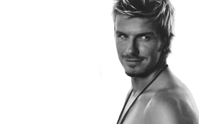 David Beckham Mono