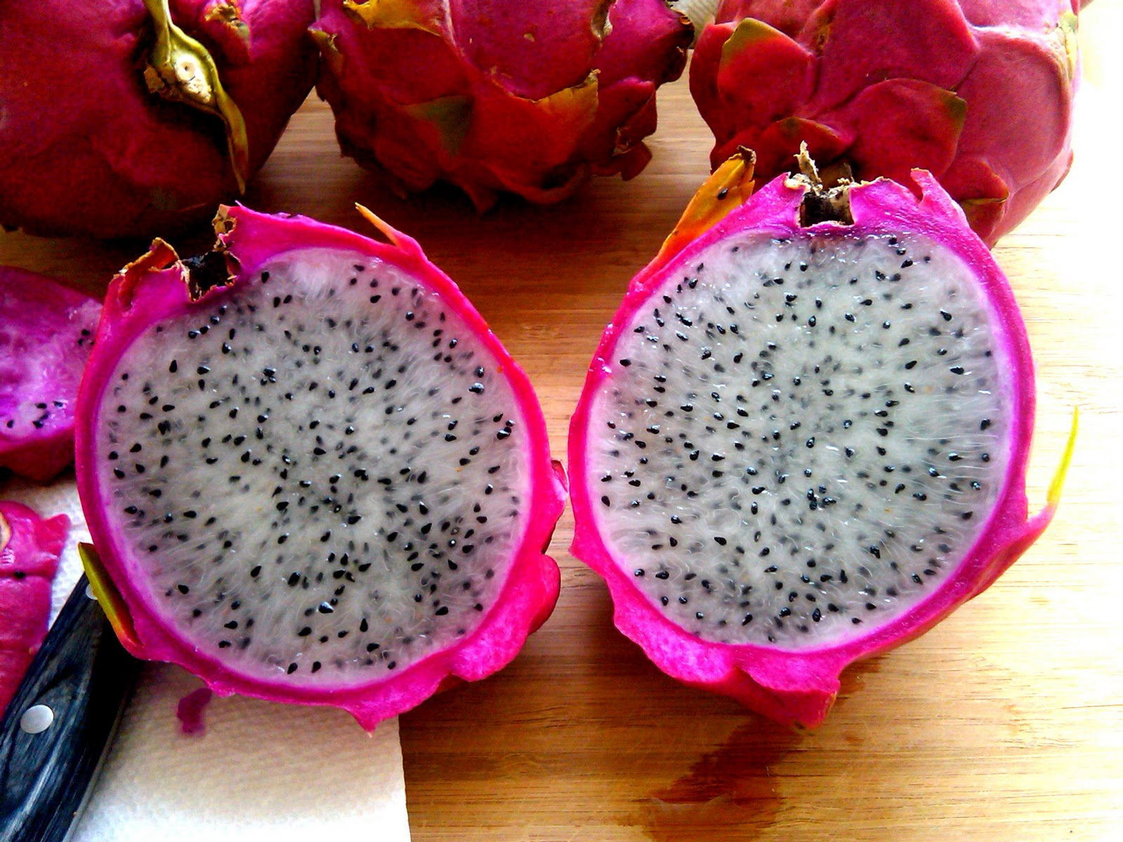 How To Peel N Eat Dragon Fruit Solution For How To For Dummies