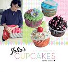 Julia's Cupcakes - Årets bedste danske dessertbog 2012