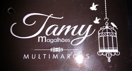 TAMY MAGALHÃES MULTIMARCAS
