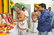 Adi's Chuttalabbayi movie puja photos-thumbnail-3