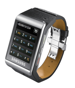 The New Samsung Watch
