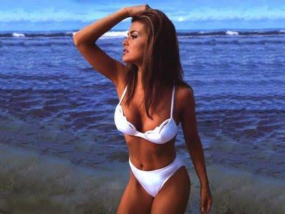 Bikini Modeling