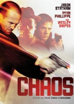 Ngục Tù Thép/ Thế Giới Hỗn Mang - Chaos - 2005