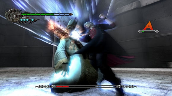 devil may cry 4 pc game screenshot review 2 Devil May Cry 4 (PC/MulTi2) Repack