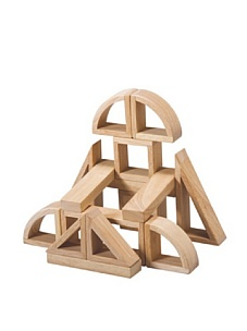 MyHabit: Up to 60% off Plan Toys: Mini Hollow Blocks