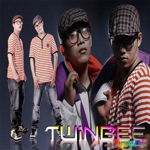 Twinbee - Tuntunlah Jalanku Lyrics