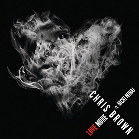 Chris Brown ft Nicki Minaj - Love More - copertina traduzione testo video download