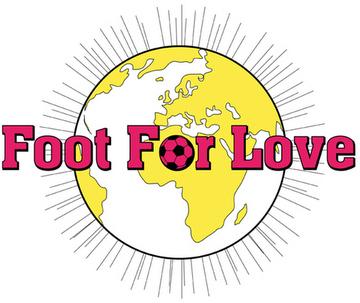 gay foot club