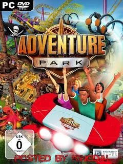 Adventure Park GERMAN