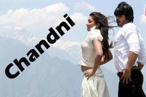 Chandni Aasman Pe