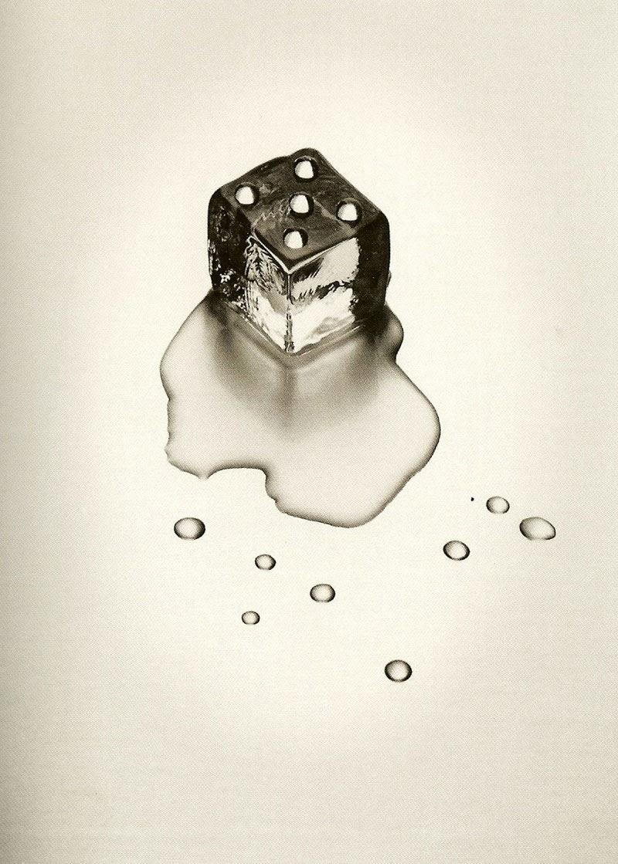 poesía visual de Chema Madoz