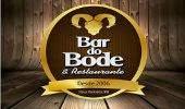 Bar do Bode & Restaurante. Desde 2006. Acesse a página clicando na imagem abaixo