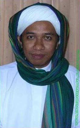 Tuan Ahmad Zuhdiannoor (Guru Zuhdi)