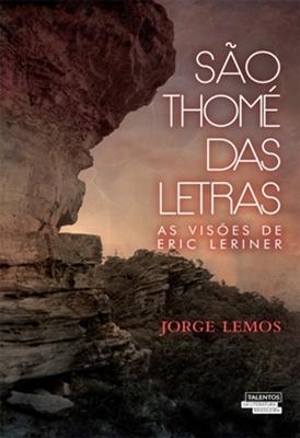 São Thomé das Letras -Jorge Lemos