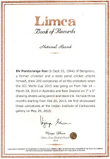 Limca Book of Records - 2016