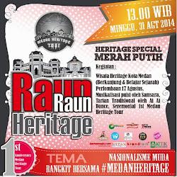 Raun-Raun Heritage