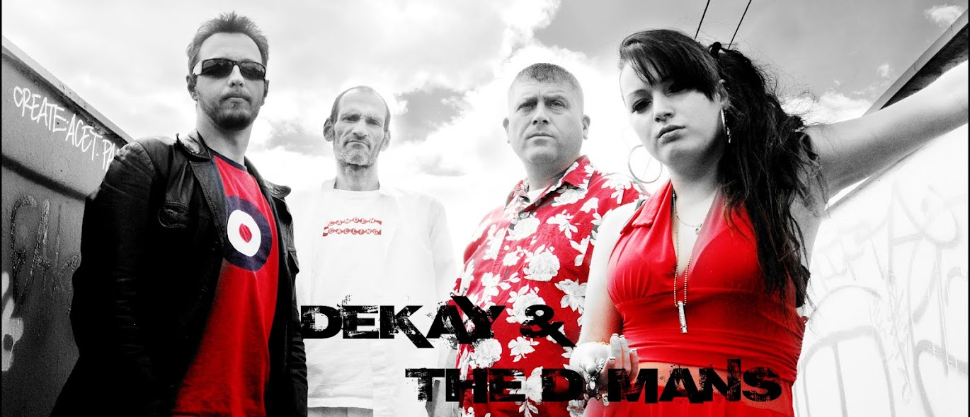 Dekay & The D'Mans