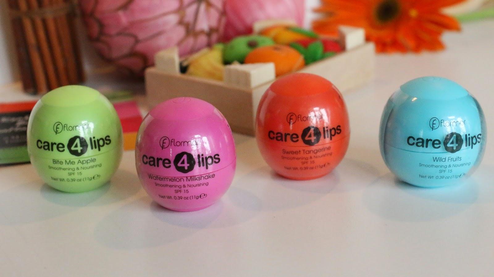flormar, cera4lips, eos, lipbalm, güzellik bloğu - makyaj bloğu -  kozmetik bloğu