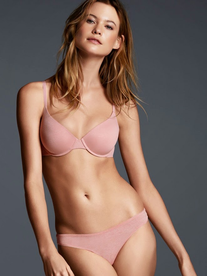Behati Prinsloo – Victoria's Secret Photoshoot