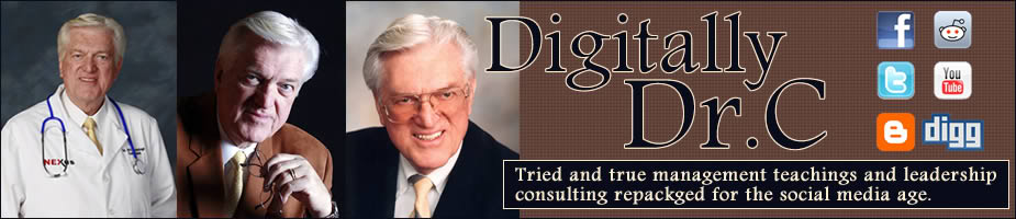Digitally Dr. C