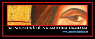 Martin Damián - ikonopisec