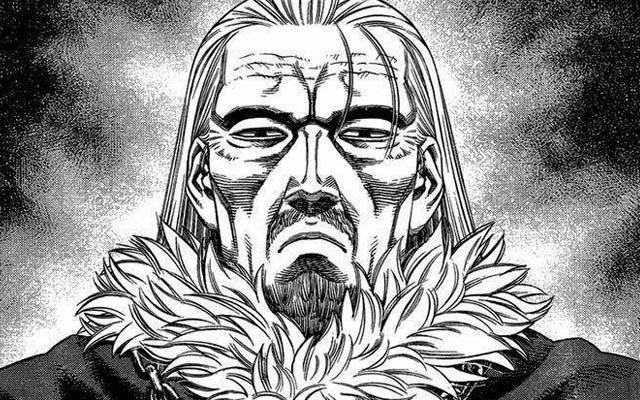 Vinland Saga Chap 103