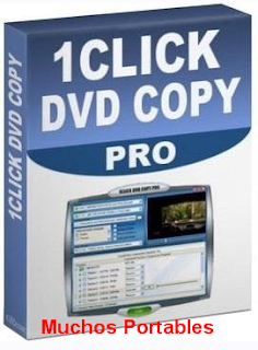 1CLICK DVD Copy Pro Portable