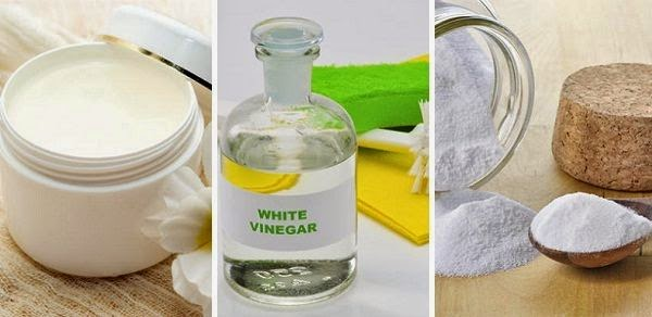 Common household items with multiple uses