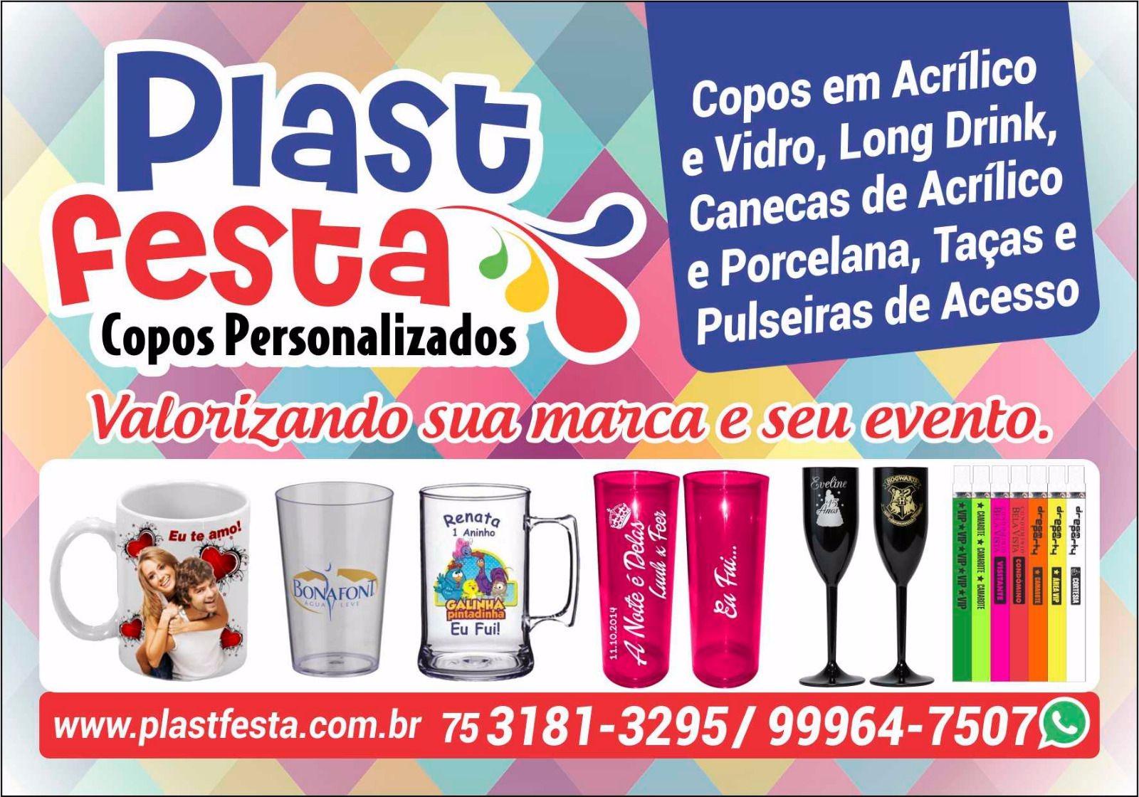PLAST FESTA