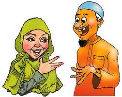 Makalah Dasar Pendidikan Islam
