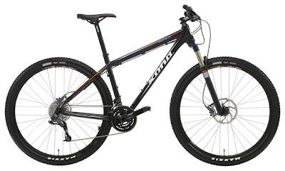 2013 Kona Kahuna DL 29er Bike