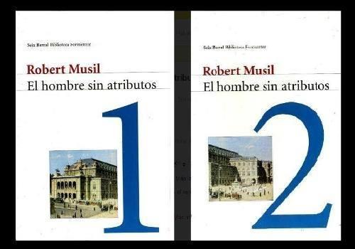 Robert musil hombre sin atributos pdf download