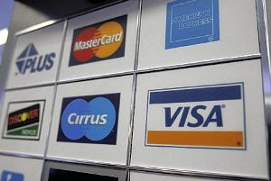 Credit Card Merchant Services with AVS